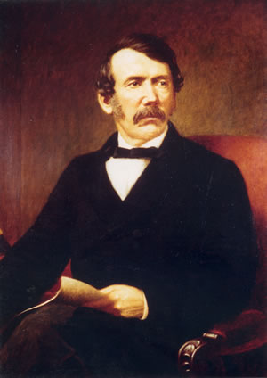 African History - David Livingstone